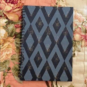 🆕Michel & Co Spiral Notebook Journal 📓